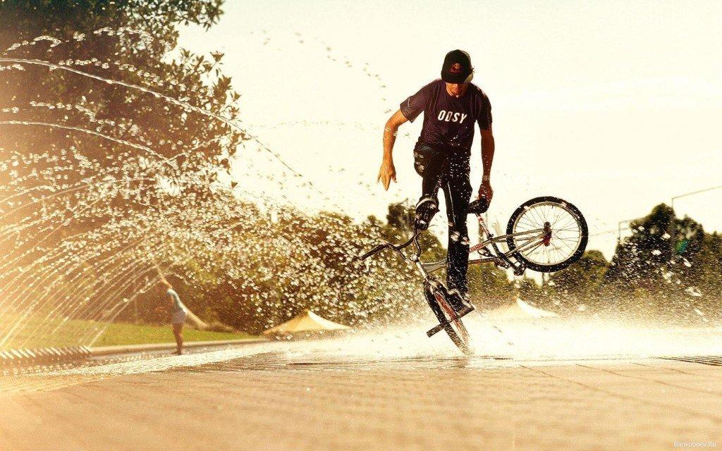 Эволюция велоспорта или 7 причин, почему его стоит любить