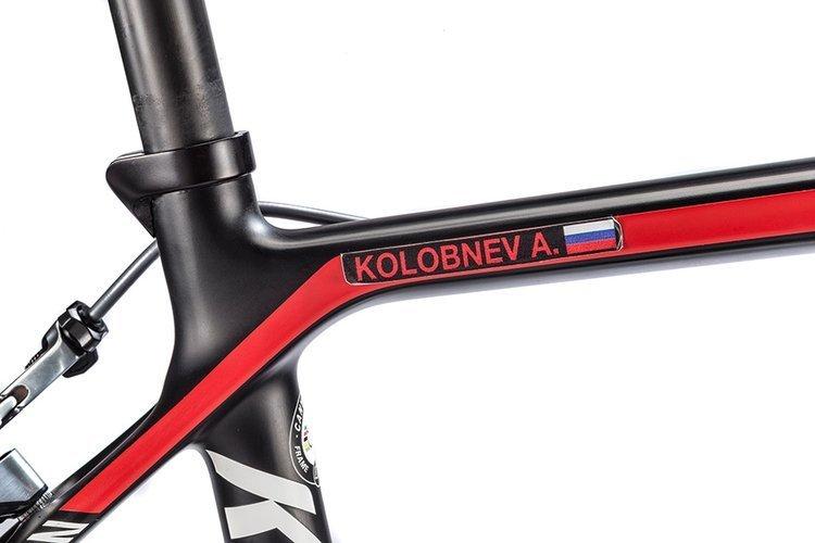 Компания Canyon начала распродажу велобайков команды Katusha