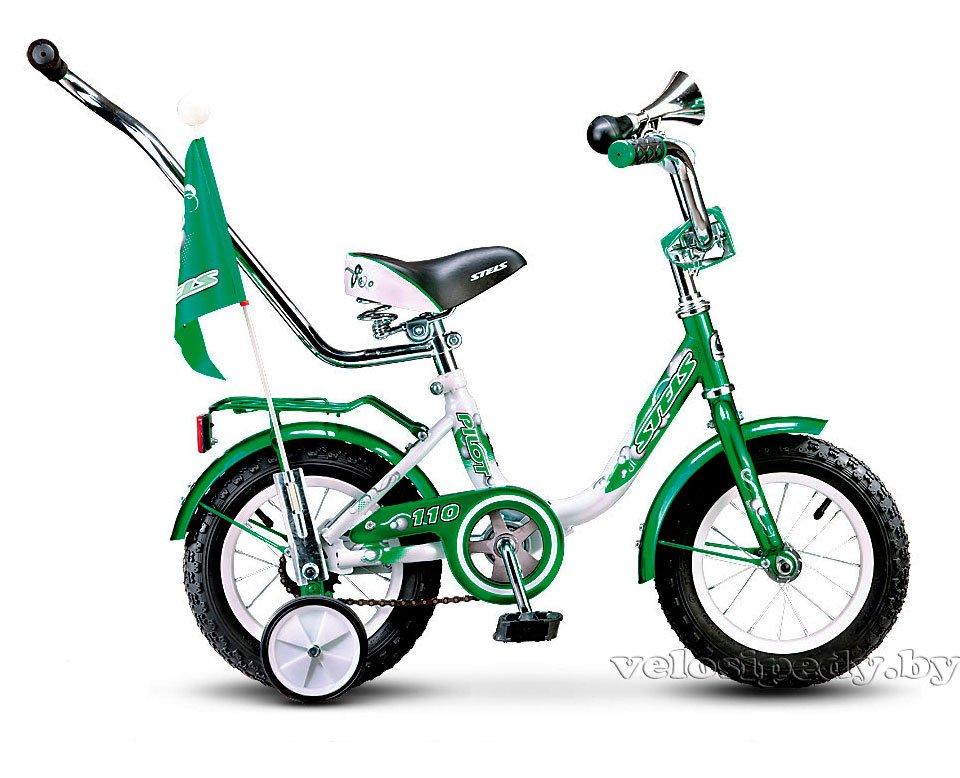 Детский велосипед - выбираем правильно