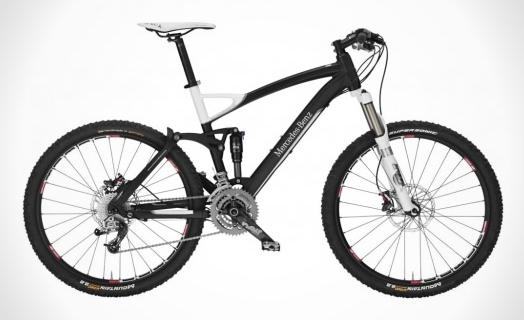 mersedes-bike