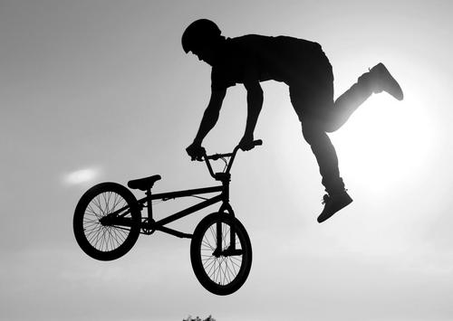 выбор бмх велосипеда