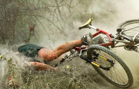 Что нужно для безопасности на велосипеде